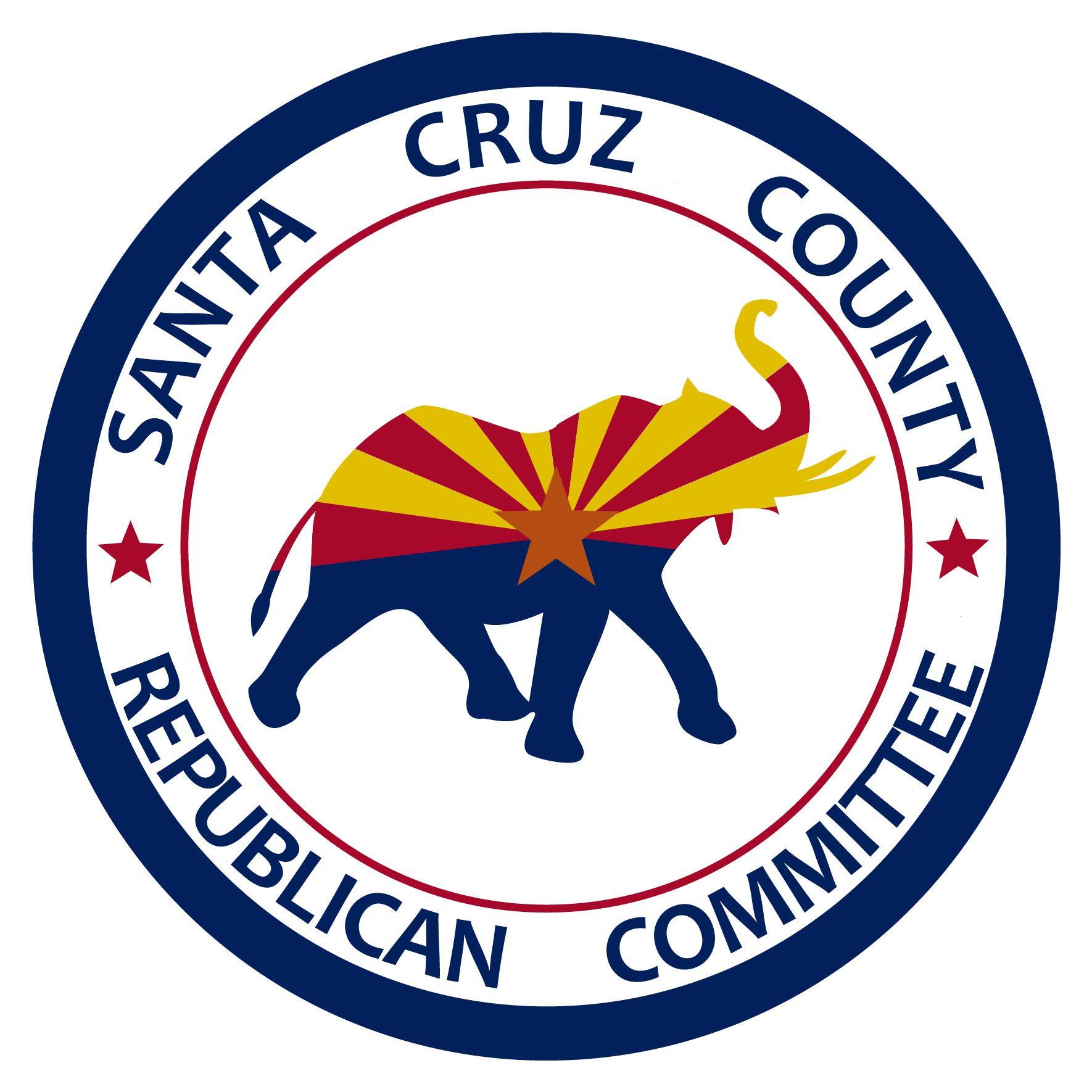 Santa Cruz County AZ GOP